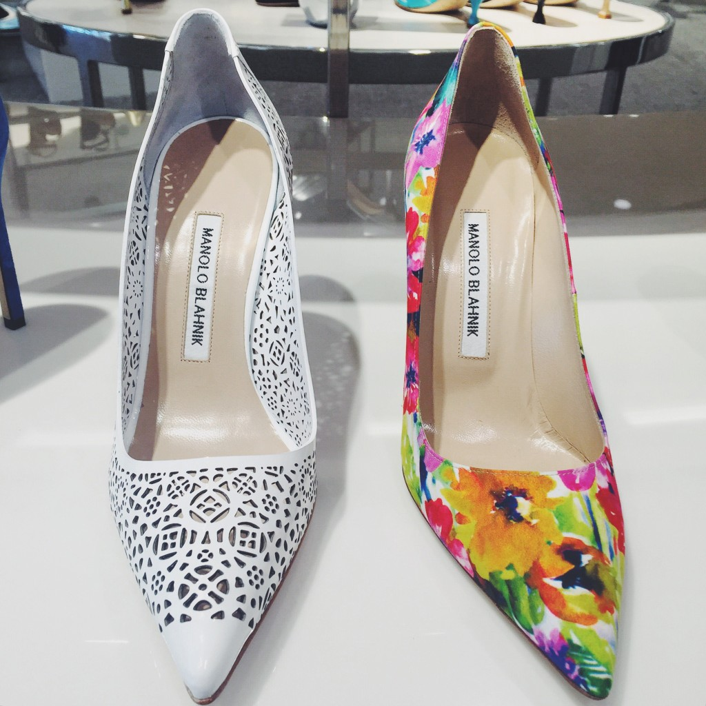 manolo blahnik sample sale nyc 2016 school | Dr Döman