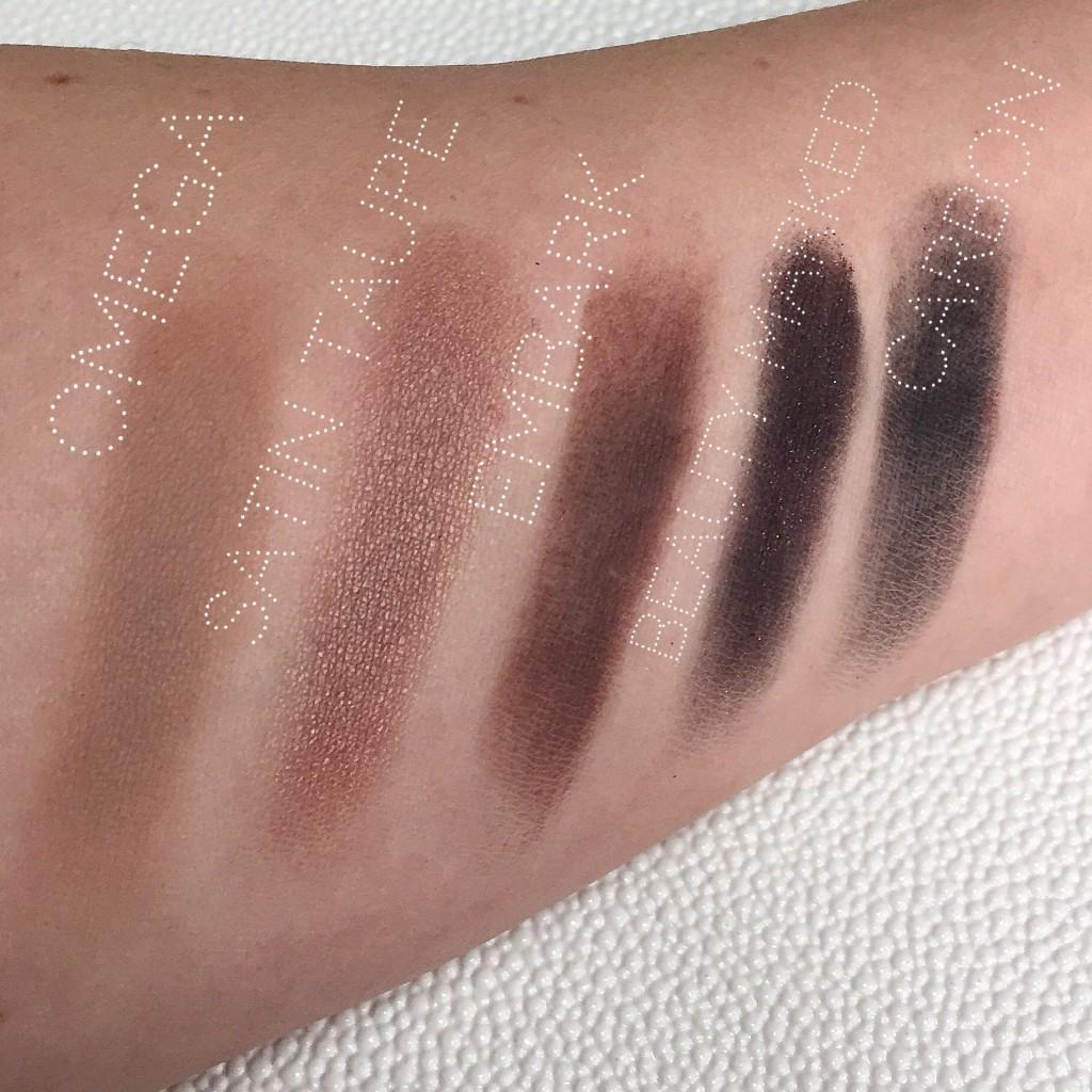 Nordstrom Now Eyeshadow Palette by MAC #7